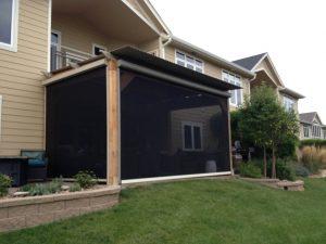 E-Zip Screened in porch 2