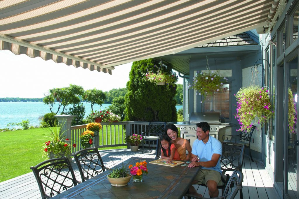 Awning Benefits