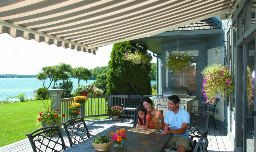 SunSetter Awnings