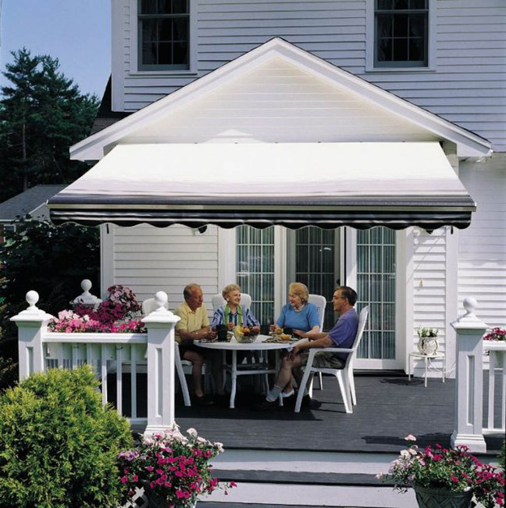 Sunsetter Awnings Portfolio Images