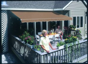 SunSetter Awning_Taupe
