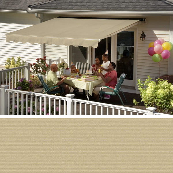 Fabric Awnings Awning Choices
