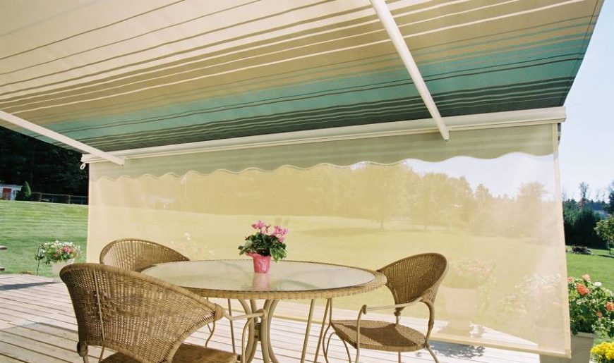 Motorized Pro Awnings Electric Awnings