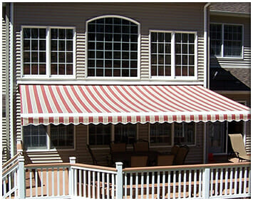 """Top 4 Benefits That You'll Enjoy With Your New Motorized Retractable Awnings"""